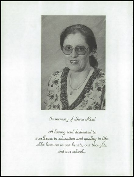 1998 Village Academy Yearbook Page 6