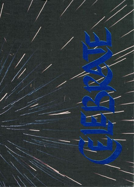 1976 Our Lady of Mercy High School Yearbook Cover