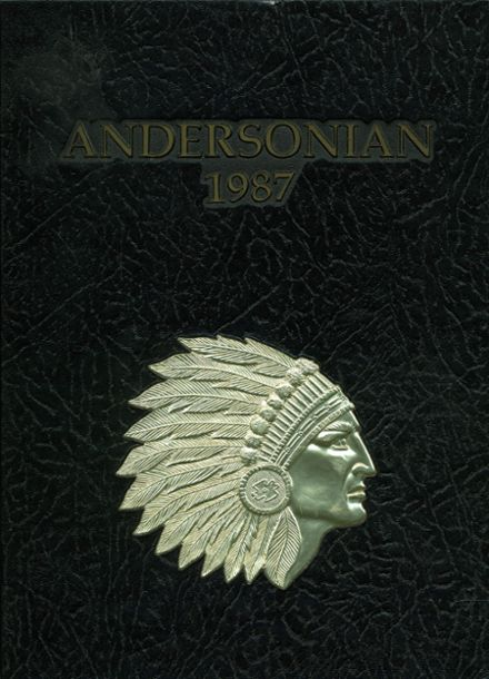 1987 Anderson High School Yearbook Online Cincinnati Oh Classmates