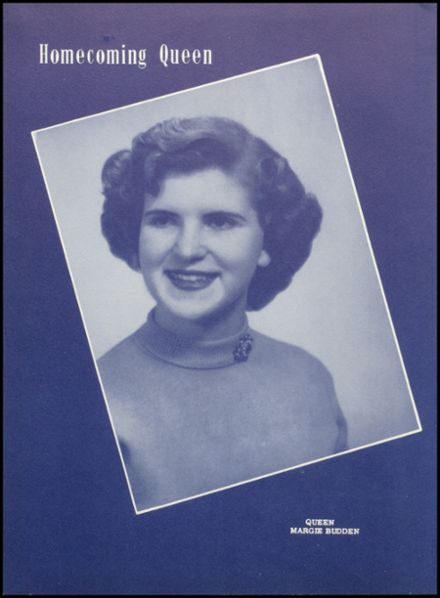 1954 Junction City High School Yearbook Page 6
