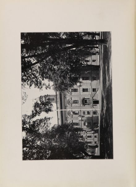 1938 Albany Academy Yearbook Page 6