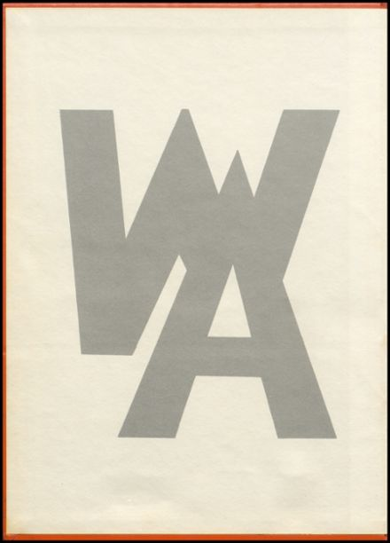 1964 Wisconsin Academy Yearbook Page 2