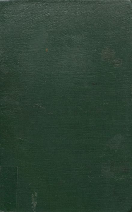 1906 Saginaw High School Yearbook Cover
