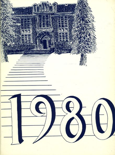 1980 Rutherford High School Yearbook Online Rutherford Nj Classmates
