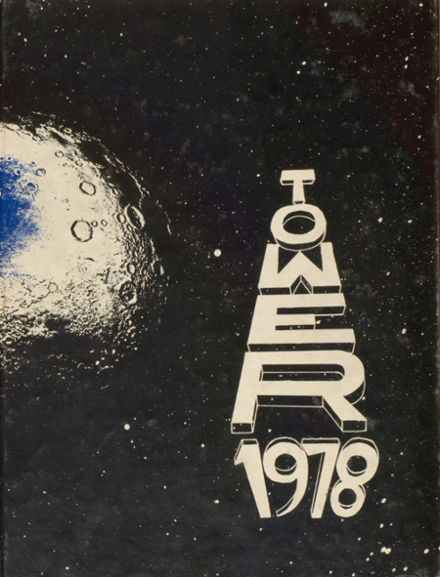 1978 Whitefish Bay High School Yearbook Cover