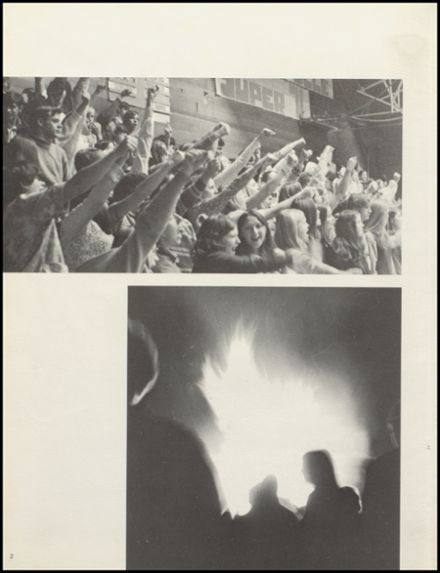 1972 Arlington High School Yearbook Page 6