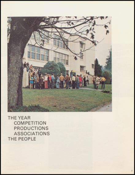 1972 Arlington High School Yearbook Page 7