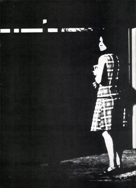 1967 Gainesville High School Yearbook Page 6