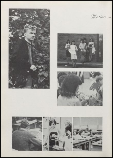 1967 Stillwater High School Yearbook Page 8