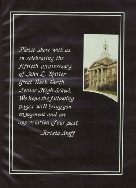 1979 Miller Great Neck North High School Yearbook Page 5