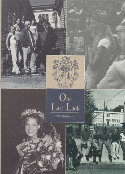 1997 Aberdeen/Weatherwax High School Yearbook Page 1