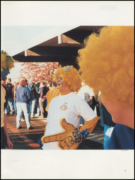 1997 Aberdeen/Weatherwax High School Yearbook Page 7