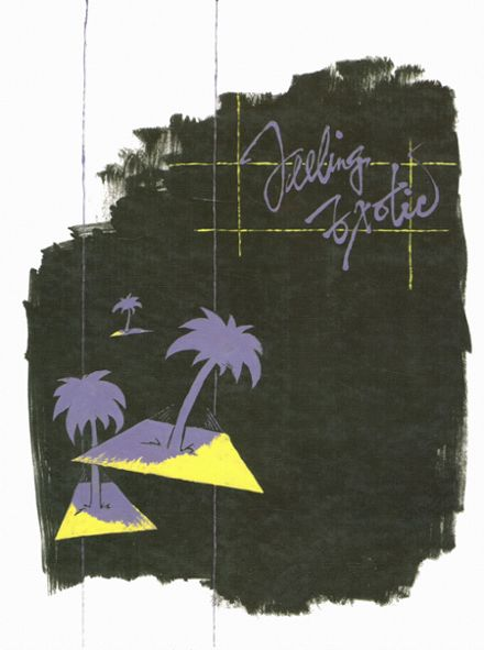 1987 Culver City High School Yearbook Cover
