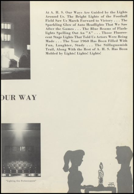 1961 Arlington High School Yearbook Page 7