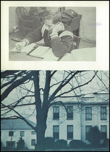 1967 Battle Ground Academy Yearbook Page 6