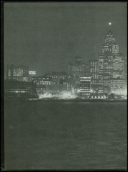 1960 University of Detroit High School Yearbook Page 2