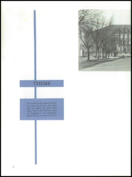 1960 University of Detroit High School Yearbook Page 6
