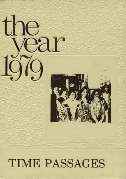 1979 Notre Dame High School Yearbook Page 1