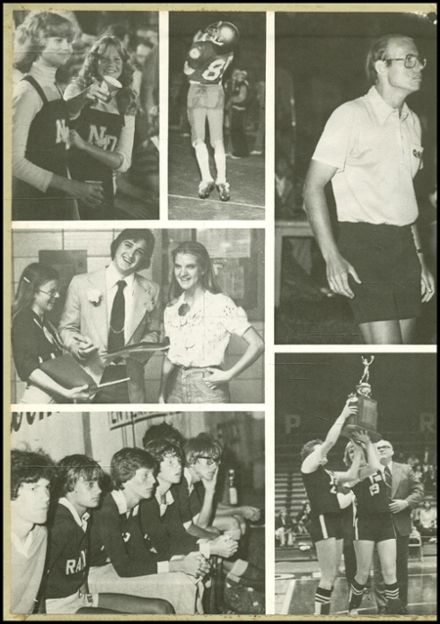 1979 Notre Dame High School Yearbook Page 2