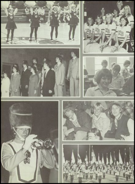 1979 Notre Dame High School Yearbook Page 6