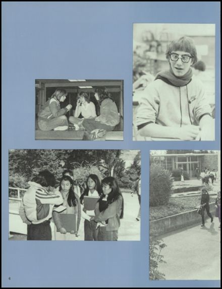 1983 Ingraham High School Yearbook Page 8