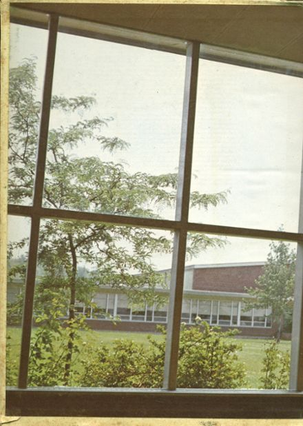 1962 Jamesville-DeWitt High School Yearbook Page 2