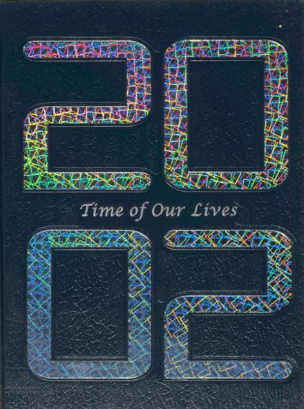 2002 Kettering-Fairmont High School (1984-present) Yearbook ...