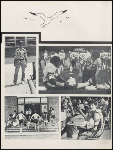 Explore 1981 Biloxi High School Yearbook Biloxi Ms Classmates