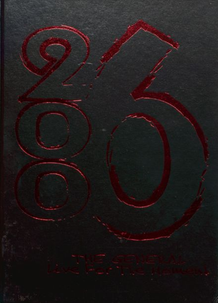 2006 Abbeville Christian Academy Yearbook Cover