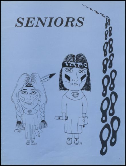 1988 Stillwater High School Yearbook Page 7