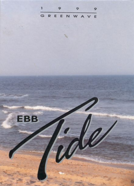 1999 Long Branch High School Yearbook Cover