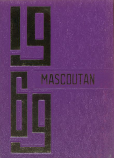 Image result for 1969 mascouth