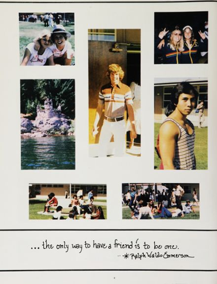 1980 Hueneme High School Yearbook Page 8