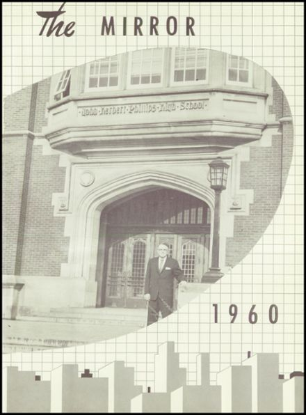 1960 Phillips High School Yearbook Page 5
