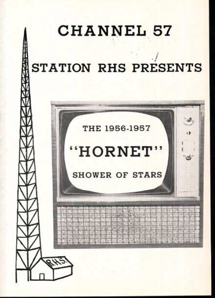 1957 Rosholt High School Yearbook Page 5