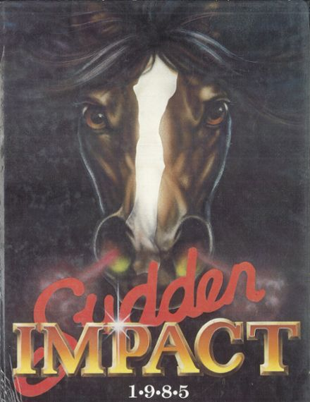 1985 Cholla High School Yearbook Cover