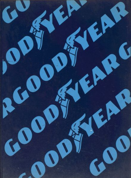 1977 Mepham High School Yearbook Cover