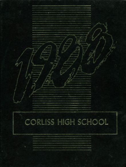1988 Corliss High School Yearbook Page 1