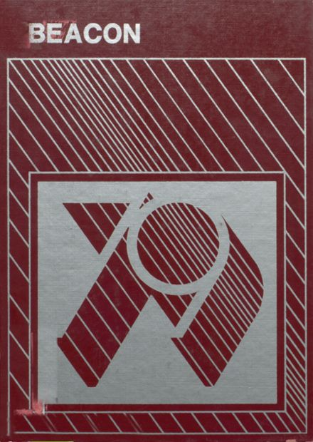 1979 Pilgrim Holiness Christian School Yearbook Cover