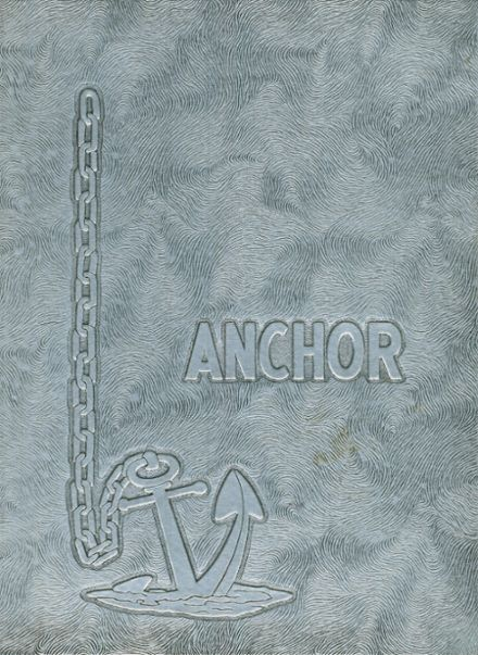 1973 Hobe Sound Christian Academy Yearbook Cover