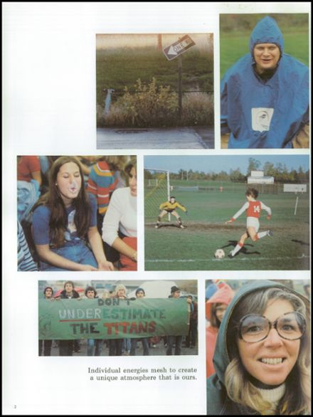 1978 Greece Arcadia High School Yearbook Page 6