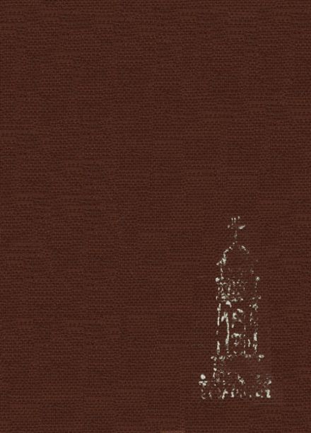 1962 Phillips Exeter Academy Yearbook Cover