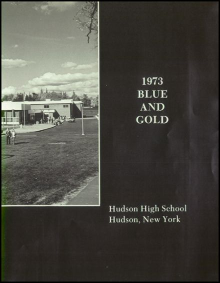 1973 Hudson High School Yearbook Page 7