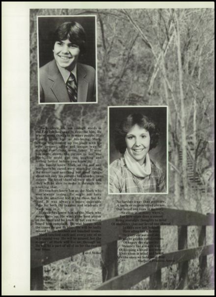 1980 River Falls High School Yearbook Page 8