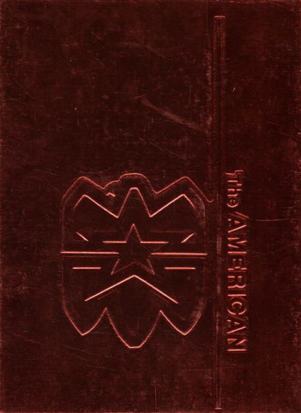 1979 Independence High School Yearbook Cover