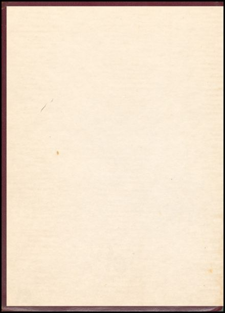 1951 Tappahannock High School Yearbook Page 2