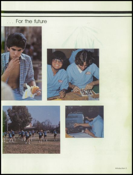 1982 Don Bosco Technical Institute Yearbook Page 7