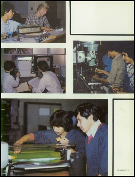 1982 Don Bosco Technical Institute Yearbook Page 9