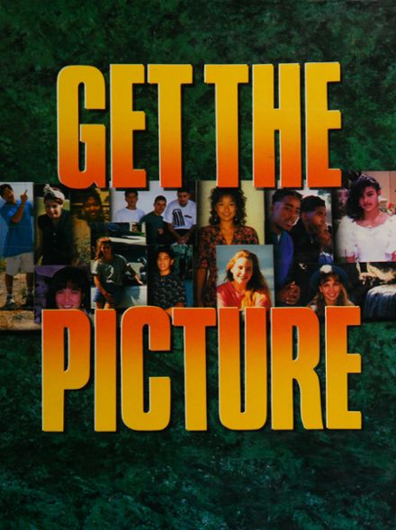 1993 Nathaniel Narbonne High School Yearbook Cover