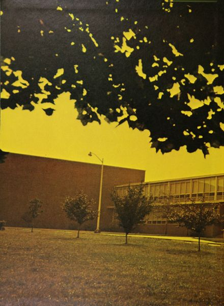 1968 Mt. Pleasant High School Yearbook Page 2